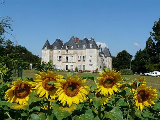 Chateau de Piolant