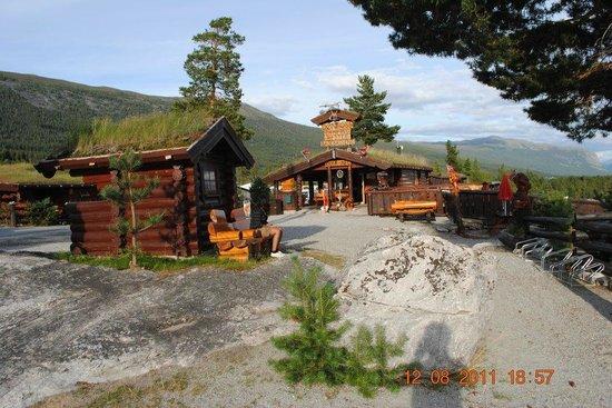 Donfoss Camping
