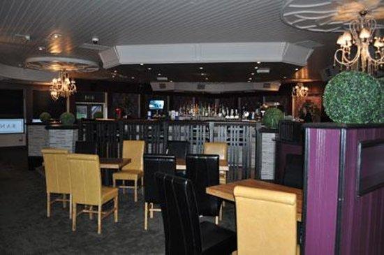 Bank Bar Photo