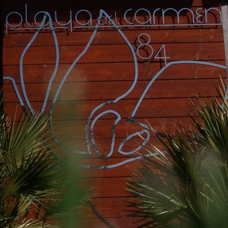 Bagno Playa del Carmen 84
