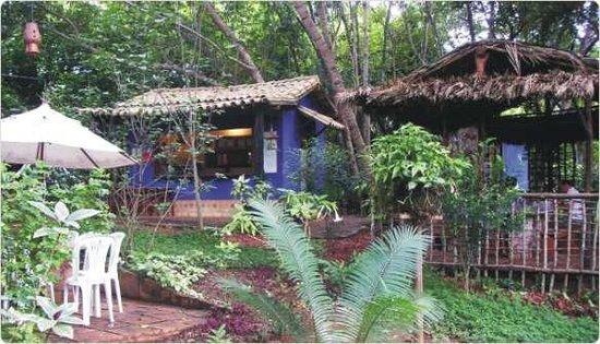 Canto no Bosque Restaurante Bild