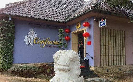 New Confucius