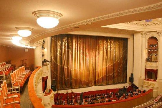 Saratov Academic Opera and Ballet Theater