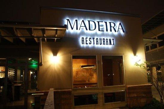 Madeira, Brownsville - Menu, Prices & Restaurant Reviews - TripAdvisor