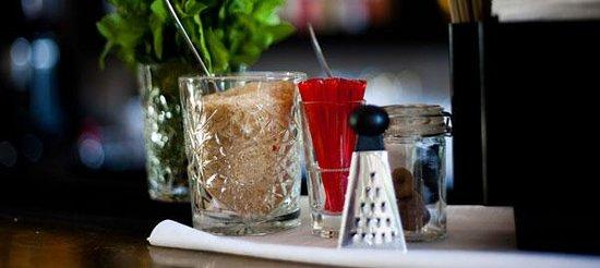 Mat & Destillat-bild