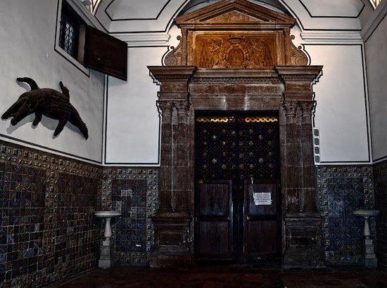 Museo del Patriarca - Picture of Iglesia del Patriarca o del Corpus Christi, ...