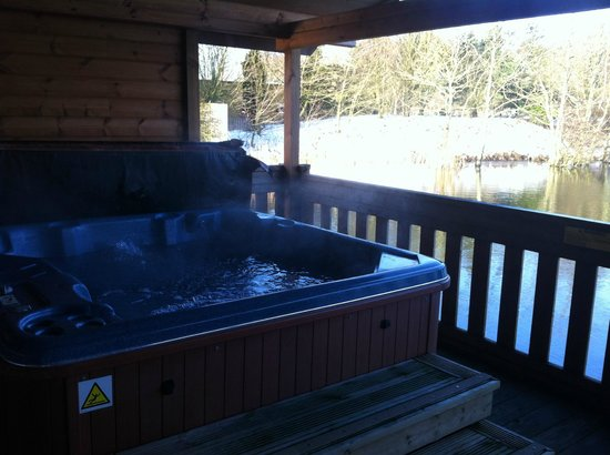 Durham Hotel With Hot Tub In Room