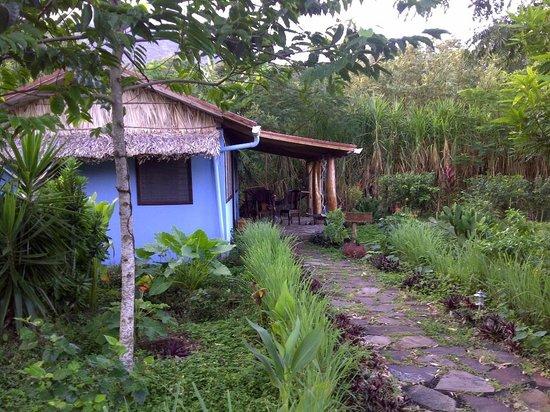 Totoco Eco-Lodge:                   Totoco Ecolodge Ometepe Nicaragua