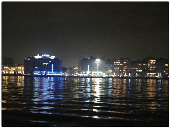 Izmir Kordon By Night Picture Of Izmir Izmir Province Tripadvisor