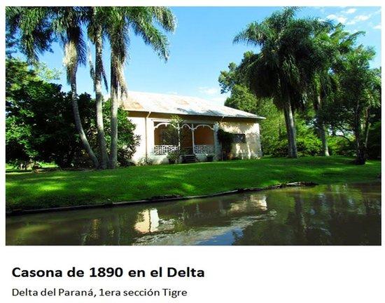 El Delta Gourmet: .