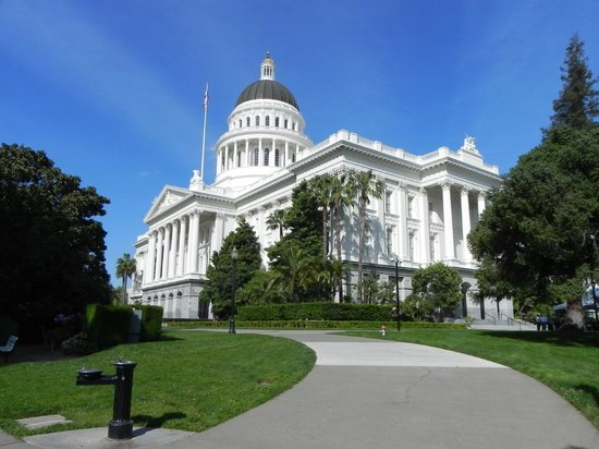 California State Capitol Museum