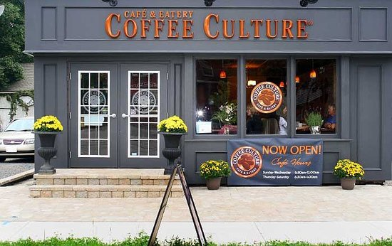 Foto de Coffee Culture Café & Eatery