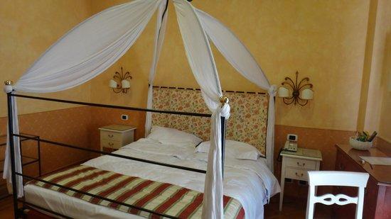 Caesar House Residenze Romane :                   Room -Sabina