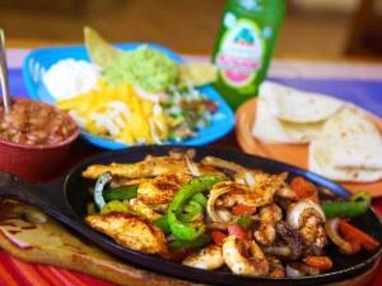 Bilde fra Pepitos Mexi-go Grill