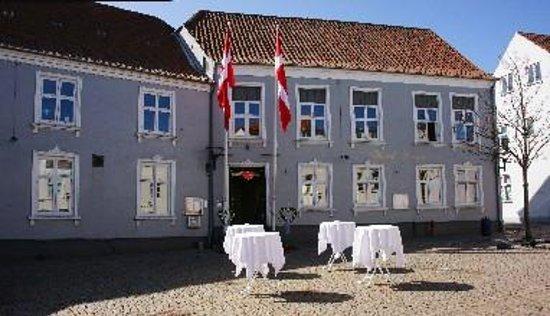 Restaurant Review g d Reviews Restaurant Royal Aabenraa South Jutland Jutland.