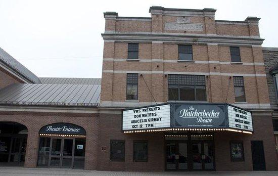 Knickerbocker Theater