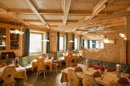 Ristorante Hotel Camino: Sala da pranzo