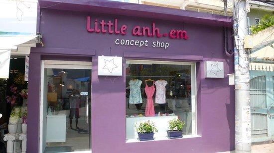 Little ahn-em