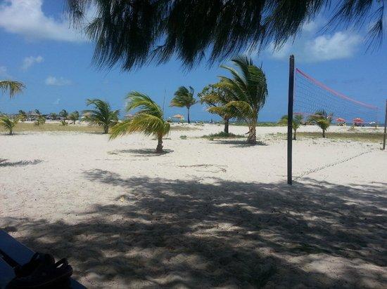 Ilha de Itamaracá, PE:                   Beach restaurant II