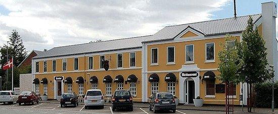 perfekte bryster Gammel Estrup museum