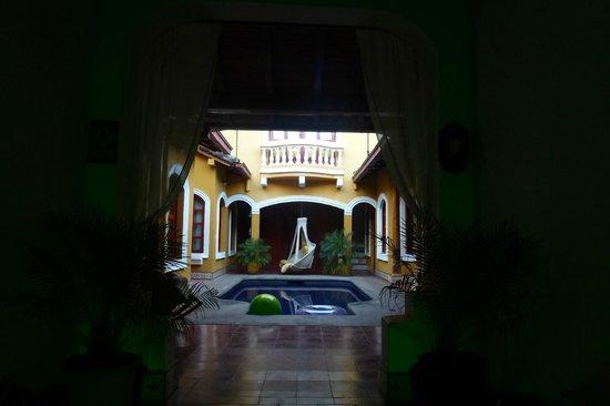 Casa del Agua: Casa Del Agua