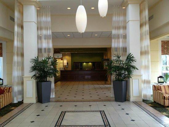 Hilton Garden Inn Jacksonville Ponte Vedra 143 1 7 7 Updated 2018 Prices Hotel
