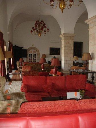 Pousada Castelo Estremoz:                   lindo