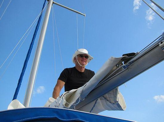 Bilde fra GEM Sailing