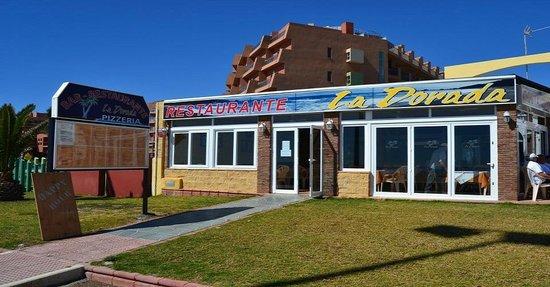 Restaurante Pizzeria La Dorada