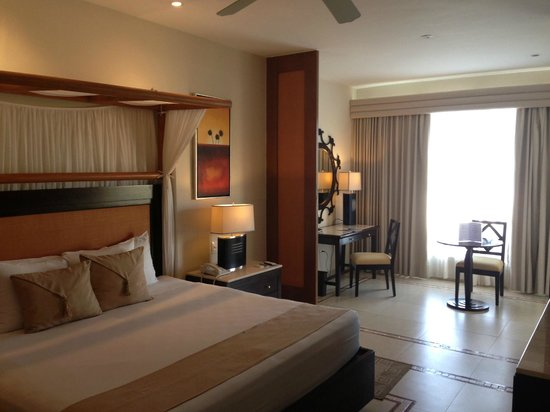 Kore Tulum Retreat and Spa Resort:                   suite