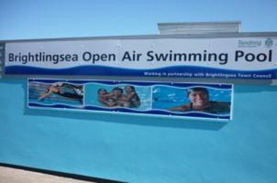 Brightlingsea open air swimming pool england top tips - An open air swimming pool crossword clue ...