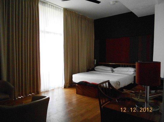 坎達拉馬遺產酒店照片