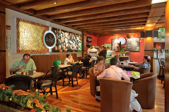 Blue Plate Special with fish - Picture of Restaurante El ...