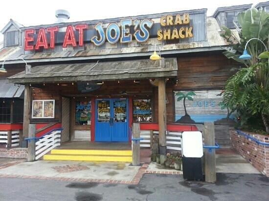 crab shack newport beach california