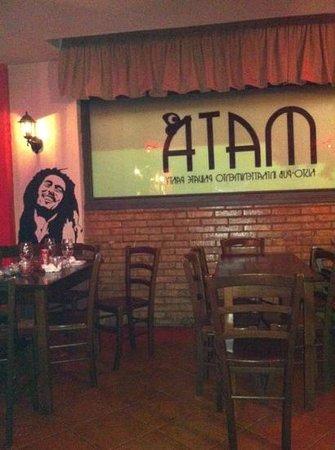 Mata Risto-Pub