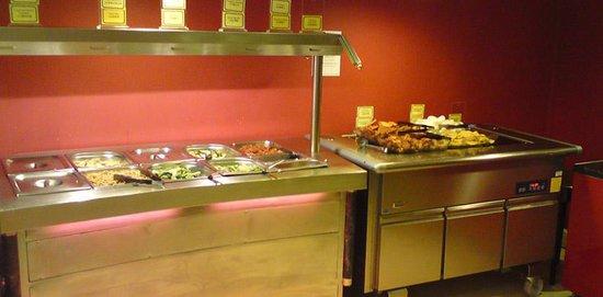 Hongkong buffet