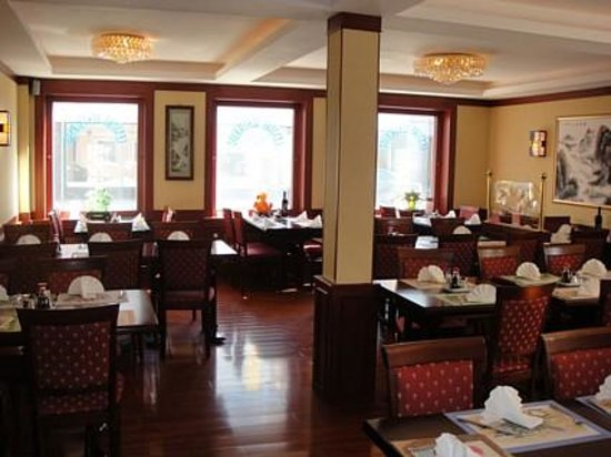 Restaurant Century Photo