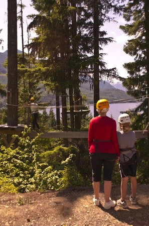 Strathcona Park Lodge & Outdoor Education Centre 사진