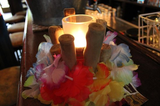Bar Cabana: Hula Hula