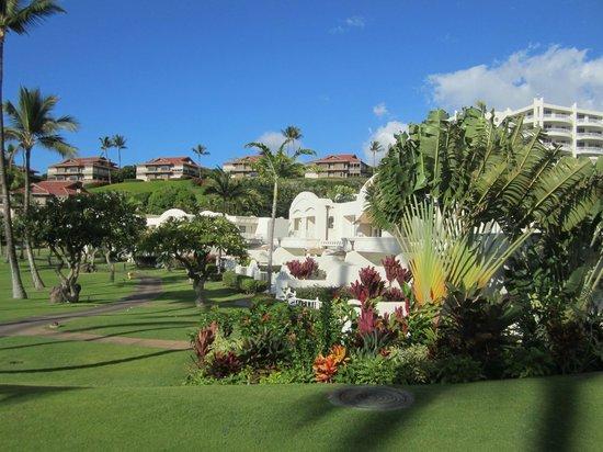 Fairmont Kea Lani, Maui:                   Villas