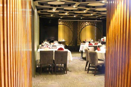 Canton Bay Chinese Restaurant Aufnahme