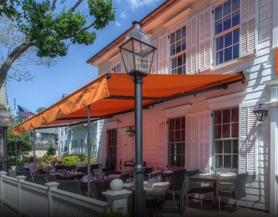 The spotted horse tavern westport restaurant reviews for The westport