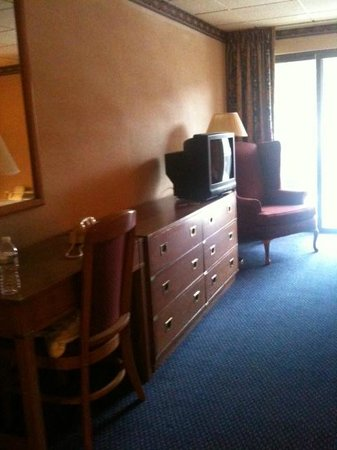 Mountain Laurel Resort & Spa :                                     Room 1