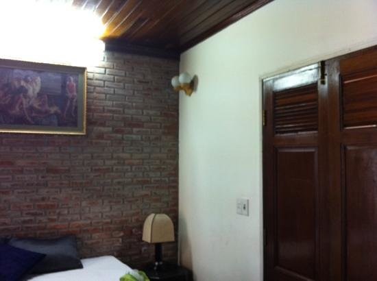 B'Lan Homestay:                                     Decoration