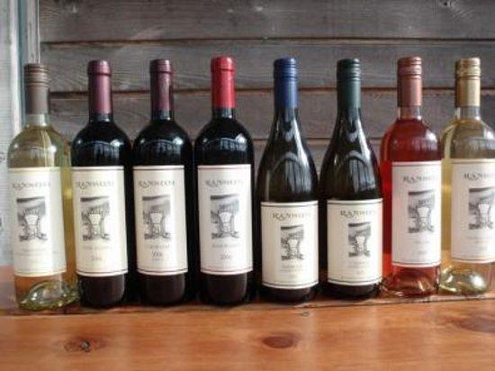 Ransom Wines Image
