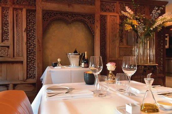 Foto de Wereldmuseum Restaurant