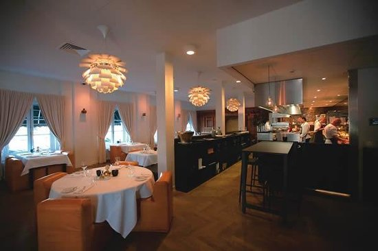 Wereldmuseum Restaurant