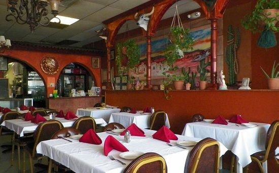 Cinco de Mayo Mexican Grille