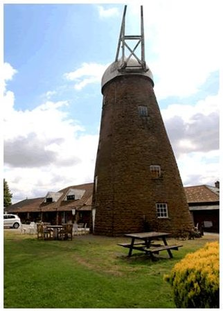 The Windmill Photo