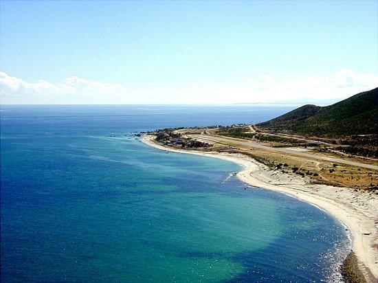 Punta Pescadero Paradise Hotel & Villas: Vista Aerea